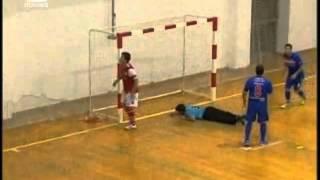 Operário 3-3 Sp. Braga