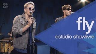 """""""Você se foi"""" - Fly no Estúdio Showlivre 2015"""