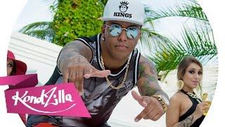 MC Danado - Nois é Zika Memo (KondZilla)