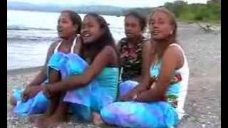 Melanesian music - Vanuatu, solomon is, PNG, Fiji, NC width=