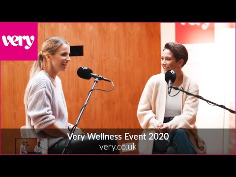 very.co.uk & Very Discount Code video: Very Wellness Event 2020
