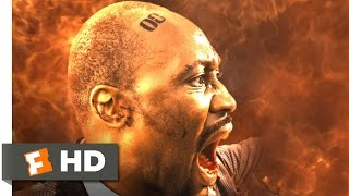 The Protector 2 (11/11) Movie CLIP - Tusk Bombs (2013) HD