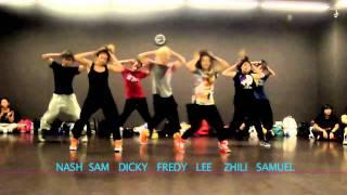 """Ke$ha - """"Blow"""" (Cirkuit Remix)"""