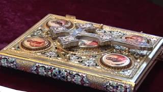 Arhiepiscopia Targovistei   Adunarea Eparhiala 2018