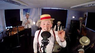 Disneys Bare Necessities - Vintage 1920's Dixieland Jazz Cover - Swing'it Dixieband
