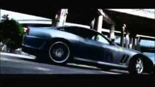 The Fast and The Furious 5   FanMade Trailer w  Limp Bizkit