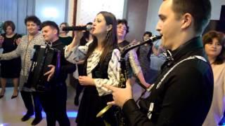 Formatie de nunta - Harry Band Craiova - Izabela Parvuletu - Lume draga,lume buna