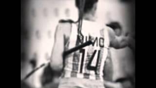 EUGE NIMO #14  PANAMERICANO