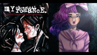 Helena's Dollhouse (Mashup) - My Chemical Romance & Melanie Martinez