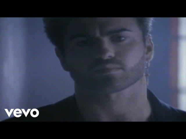 Videoclip oficial de 'One More Try', de George Michael.