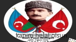 Kafkasya Marşı -''Kafkasya Dağlarında Çiçekler Açar''
