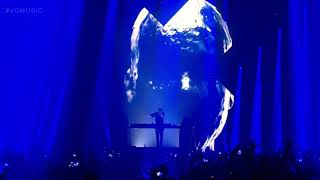 Martin Garrix - Forbidden Voices (Live at Performance Amsterdam The Ether Anima experience)