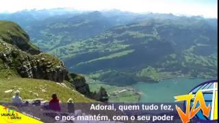 Ministério Jovem Adventista | Música: Adorai