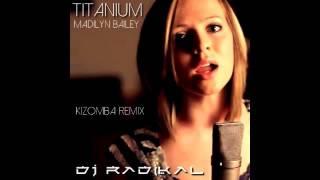 Titanium-Kizomba Remix-Dj Radikal
