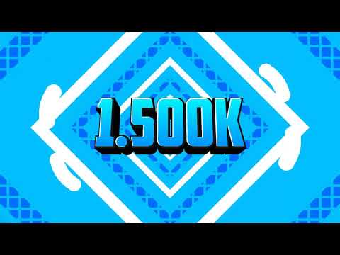 Ebaaa Chegamos a 1.500K ObgdS........