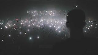 Gud Vibrations Tour Week 1