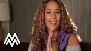 Leona Lewis | Wins 'Best Album' | Acceptance Speech | 2008