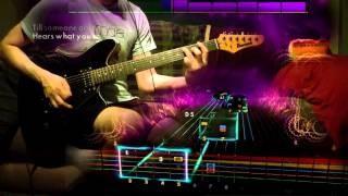 """Rocksmith 2014 - DLC - Guitar - The Offspring """"All I Want"""""""