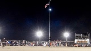 Ethete Celebration Powwow - Full Moon
