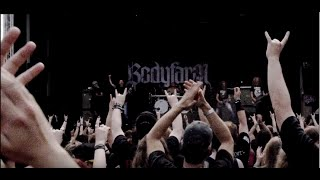 Bodyfarm - Storming Revolution (Official Video)