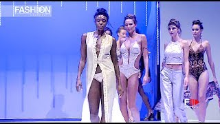 THE SELECTION Part 8 MODE CITY PARIS Spring Summer 2018 - Fashion Channel