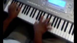 Eric Benet Chocolate legs played by reggie
