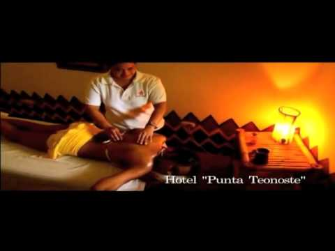 Boutique Beach Hotel Nicaragua  Hotel Punta Teonoste