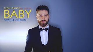 Clean Bandit - Baby feat. Marina & Luis Fonsi [VIOLIN cover]