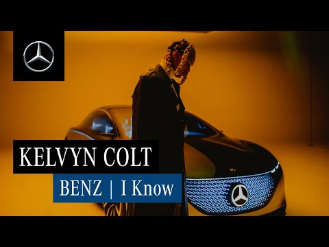 "Kelvyn Colt ""BENZ | I Know"" – Official Video"