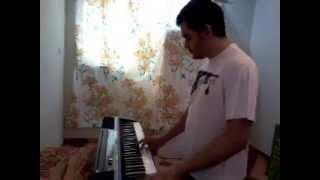 Sapequinha- Eduardo Costa/Piano Solo