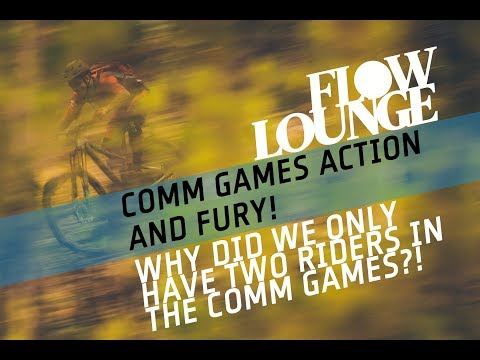 Flow Lounge: Commonwealth Games Controversy