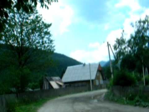 Fahrradfahren in Lopuchovo