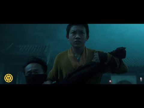 Shang Chi és a Tíz Gyűrű legendája – Szinkronos előzetes (12E)