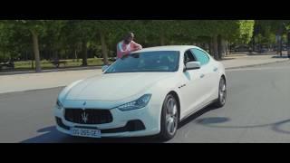 Guy2Bezbar - Maserati [starring Lacrim]