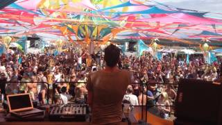 Skyfall at Antaris Festival