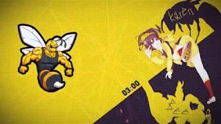 Flight Of The BumbleBee (Psytrance Remix)