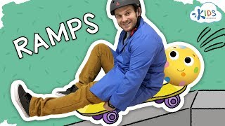 Science: Ramps