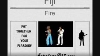 Harold Kama Jr. ft. Fiji - Fire