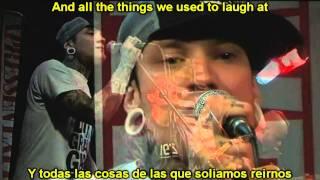 Dead By April - Calling Acoustic [Español - Ingles][HD]