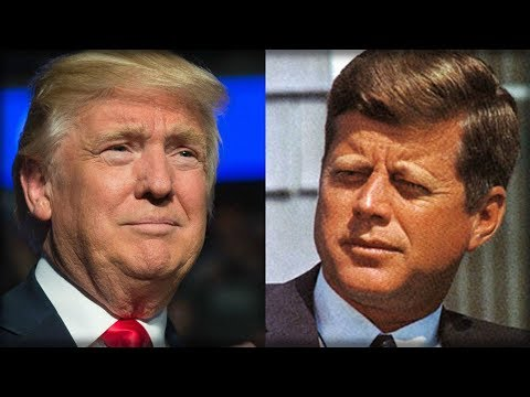 THE DEEP STATE JUST STABBED THE PRESIDENT IN THE BACK WITH UNEXPECTED MOVE ON JFK FILES