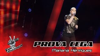 "Mariana Henriques - ""The Power Of Love"" 