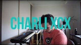 1 NIGHT - MURA MASA & CHARLI XCX (MCPHERSON COVER)
