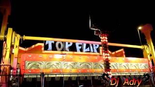 Giostra Top flip fll.Monti - Live Molfetta Settembre 2013 - [HD]
