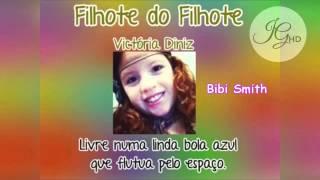 """""""Carrossel"""" Música Filhote do Filhote Com Letra HD"""