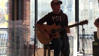 Noah Garner- Chris Stapleton cover from the Traveller album-Nashville