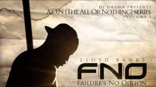 Lloyd Banks - Failure's No Option [F.N.O. (Failure's No Option)]