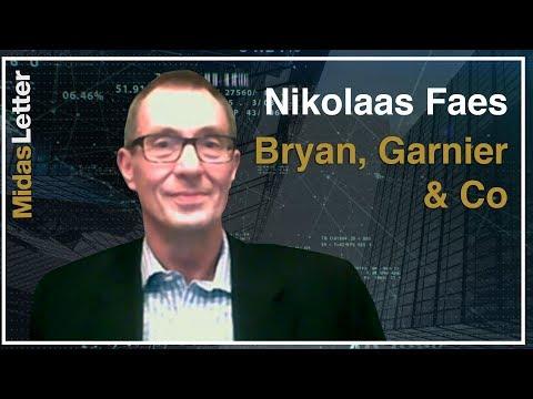 Nikolaas Faes - Bryan, Garnier & Co