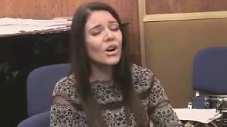 """""""Lepo ti je biti cobanica"""" - Dejana Djekic i Biljana Petkovic (uzivo)"""