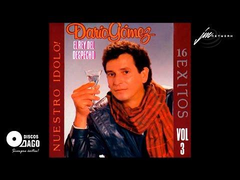 No Hay Derecho de Dario Gomez Letra y Video
