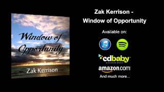 Zak Kerrison - Insane Inside